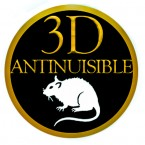 3D ANTINUISIBLE
