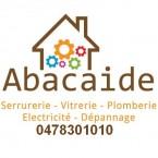 Abacaide vitrier lyon