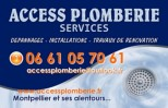 Access Plomberie Services