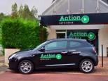 Action Auto-Ecole