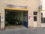 AGENCE AUTOMOBILE CHAVE