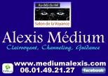 Alexis Medium