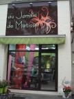 Au Jardin de Matisse