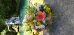 Au paradis des fleurs