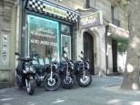 Auto Moto Ecole des Buttes Chaumont