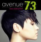 Avenue73 by Odile Trouvé-Réaud