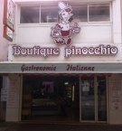 Boutique Pinocchio