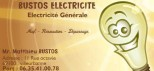BUSTOS ELECTRICITE