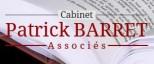 Cabinet d'avocat Patrick BARRET & Associés