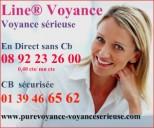 Cabinet Line Voyance