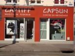 Capsun-captiff