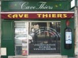 Cave Thiers