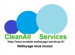 CLEANALL SERVICES