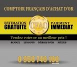 Comptoir Français d'Achat d'Or