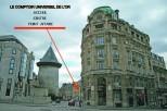Comptoir universel de  l'Or Rouen
