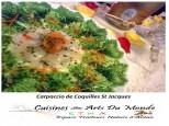 Cuisines & Arts du Monde - Espace Traiteurs Nature d'Antan