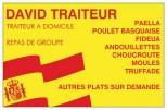 DAVID TRAITEUR