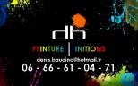 DB Peinture & Finitions