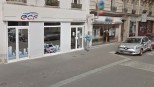 ECF Paris 15 - Agence Dupleix