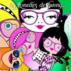 eyelook Les lunettes de Fanny