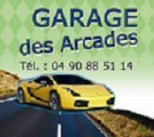 Garage des Arcades
