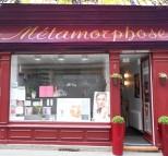 Institut de beauté Métamorphose