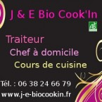J & E Bio Cook'In