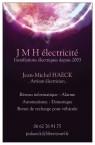 J M H électricité