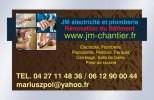 JM électricité et plomberie