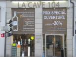 LA CAVE 104
