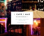 La cave de Max