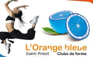 l 39 orange bleue saint priest lyon. Black Bedroom Furniture Sets. Home Design Ideas