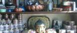L'Oriental Institut de Beauté, Massage Taj