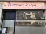 Manucure & Spa