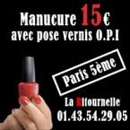 Manucure La Ritournelle