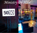 Ministry of Hair