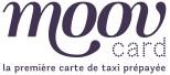 Moovcard taxi prépayée