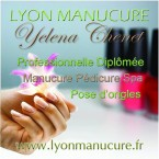 onglerie lyon manucure