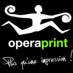 Opéra Print