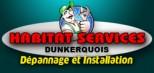 Serrurier Dunkerque - Habitat Services