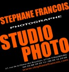 Stéphane FRANÇOIS - STUDIO PHOTO