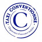 Taxi Conventionné CPAM  Cergy