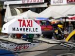 taxi dad marseille