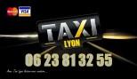 Taxi-Lyon-Aéroport