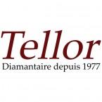 Tellor diamantaire depuis 1977