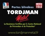 TORDJMAN PORTE BLINDEE