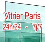 Vitrier Paris