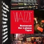 WAZZA Fresh Pizza - Lyon